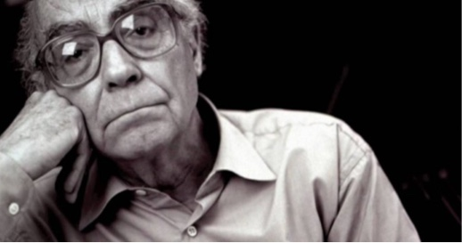 The house of José Saramago